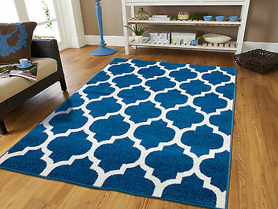 New Area Rugs 8x10 Modern Rug 5x8 Blue Yellow Gray Green Rugs 5x7