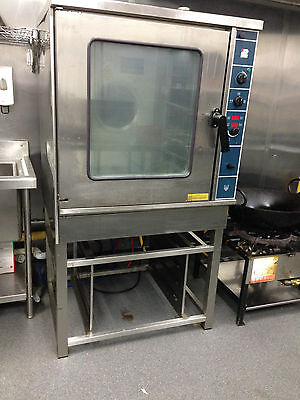 Parry Combination / Combi oven with stand