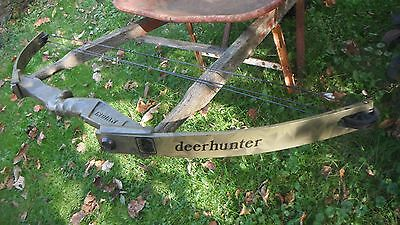 Indian Deer Hunter Compound Bow With Arrow Rest, Nice