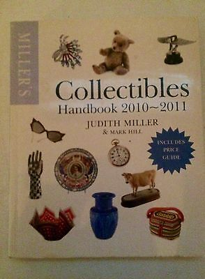 Millers Collectibles Handbook 2010-2011