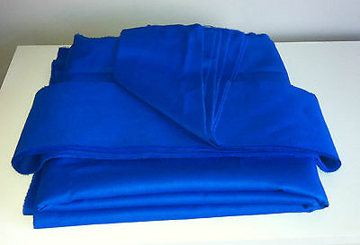 9ft Blue Strachan Pro American Speed Cloth