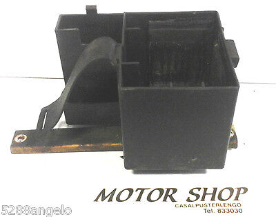 Box Port Battery Kymco Dink Lc Classic 50 1997 1999 2000 2002 2003