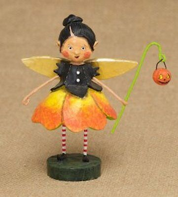 Ember Goblinglow Fairy by Lori Mitchell  #36132