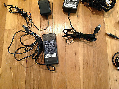 Power Supplies and more - Lot of 10