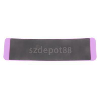 Ballet Turnboard Turn Spin Board Dance Pirouettes Practice Accs Purple Tools