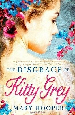 The Disgrace of Kitty Grey, 1408827611, New Book