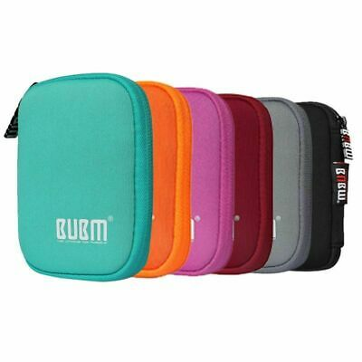 Carrying USB Flash Drives Case Storage Protection Holder Travel Outdoor Bag Cute