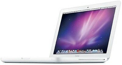 MacBook 2010 Dual-Core 2.4GHZ with 120GB SAMSUNG SSD + 5GB RAM TESTED & CLEANED!