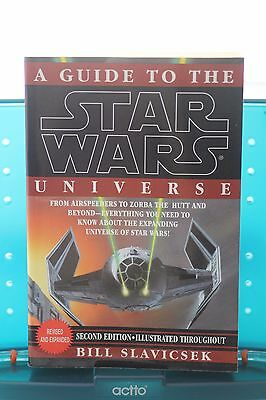 Star Wars A Guide to the Universe