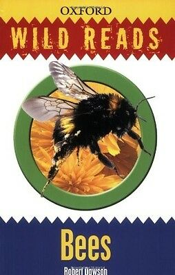 Wild Reads: Bees, 0199119244, New Book