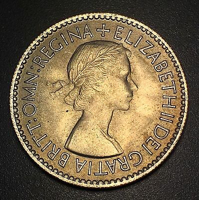1953 UK Six Pence