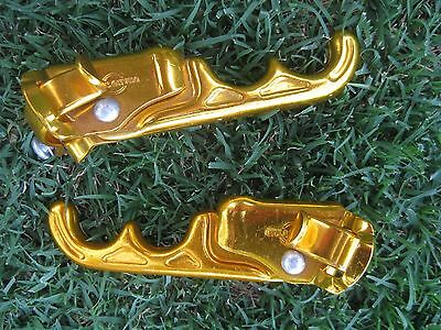 Old School Bmx Chang Star Levers Nos