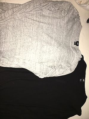 Mens H&m Jumpers Size Small