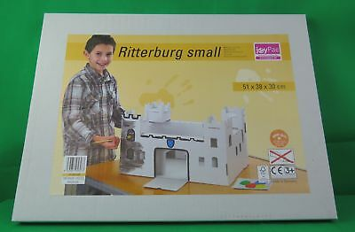 KREUL Ritterburg small JOYPAC, aus Wellpappe