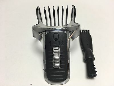 New Hair Clipper Trimmer Multigroom For Philips COMB QG3330/42 QG3330/49 1-12mm