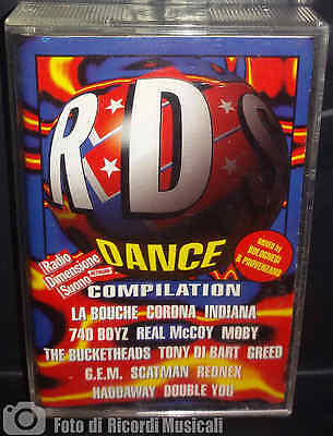 Mc Rds Dance Compilation (1995)
