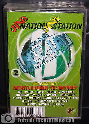 Mc One Nation One Station 2 (1999)