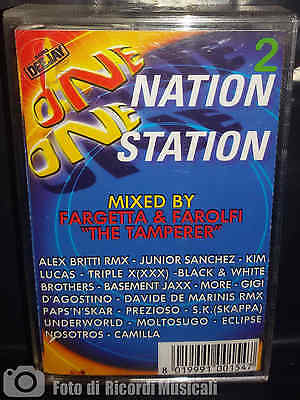 MC ONE NATION ONE STATION (1999) 2 autunno