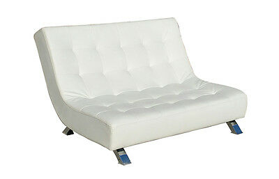 >Doppel Liege Sofa Recamiere Lounge Chaiselongue Relaxliege 516-MM-LLW sofort
