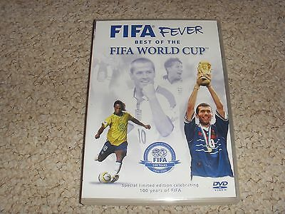 FIFA Fever Best of The FIFA World Cup DVD