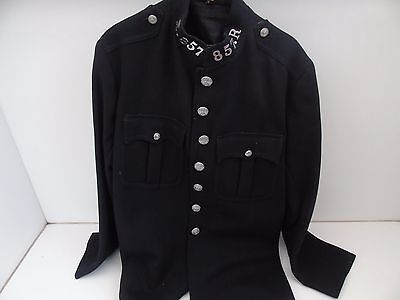 Obsolete Hull Police Jacket