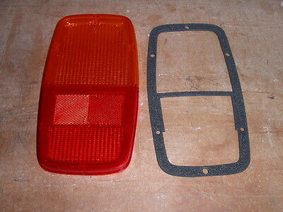 Bedford CF1 Tail Light Lens, Butlers 1857, New