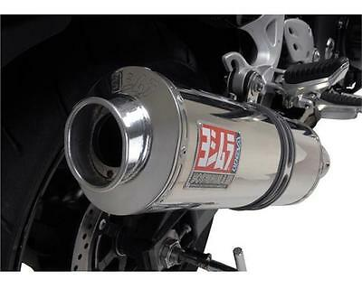 Yoshimura Rs3 Stainless Slip On Dual Exhausts Suzuki Gsx1300R Hayabusa 2008-2016