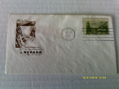 FDC House of Farnam #999 Nevada unaddressed