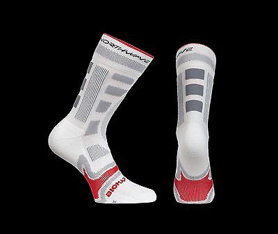 Calcetines Invierno Nortwave Evolution Blancos