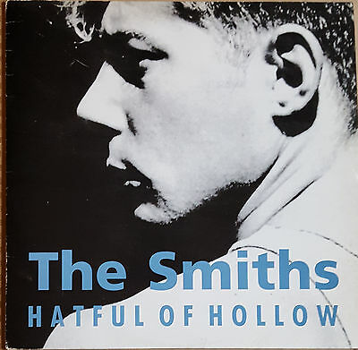 The Smiths ‎– Hatful Of Hollow Vinyl LP