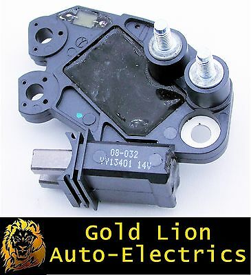 Valeo Alternator Voltage Regulator To Fit Citroen Berlingo,xsara,c2,c3.c4.c5