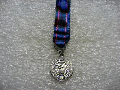 Finland Miniature Medal of Liberty 1941