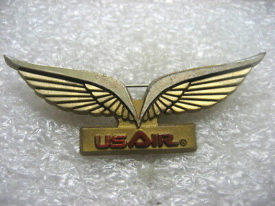 Badge Airlines US AIR,by Stoffel Tuckahoe NY