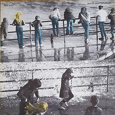 Ben Watt - North Marine Drive Vinyl LP