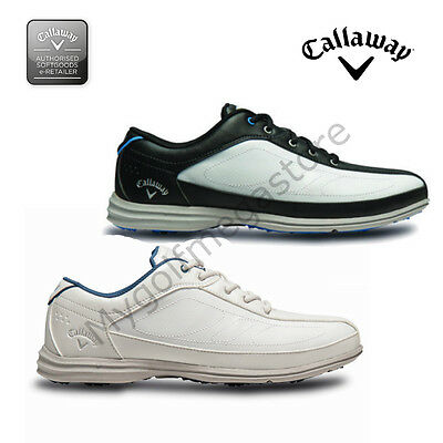 Callaway Golf Impermeable Mujer / Playa Sky Serie Zapatos De - 2 Colores