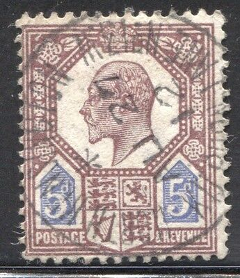 Great Britain Scott 134 used