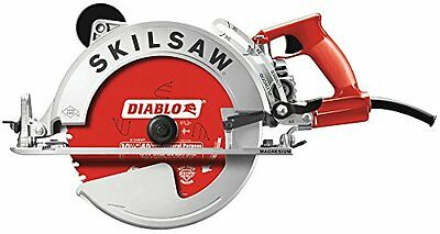 Skilsaw SPT70WM-RT 10-1/4 In. Magnesium SAWSQUATCH™ Worm Drive Saw (Recon)