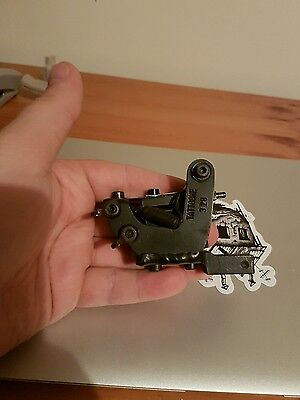 tattoo machine (tattoo me)