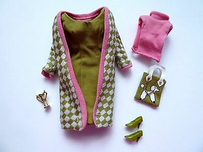Barbie Poodle Parade Repro Outfit Not Complete