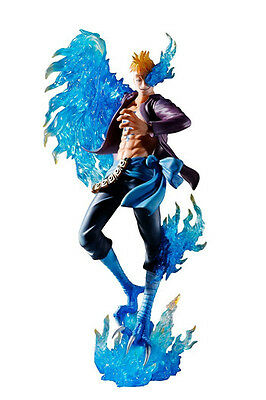 Portrait.of.Pirates MAS One Piece Marco (Re-release) Figure Preorder