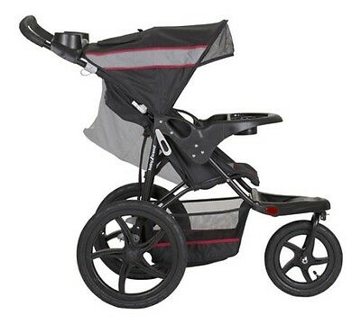 Baby Trend Expedition Jogger Stroller, Millennium ***NEW***