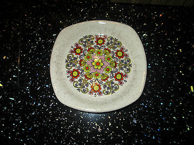 Vintage 1970's Royal Worcester Palissy Dish - Still Boxed