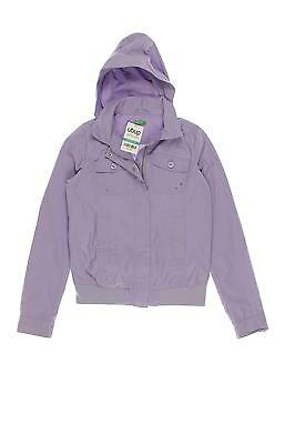 UNITED COLORS OF BENETTON Jacke/Mantel lila XXL       #wrs3nyx