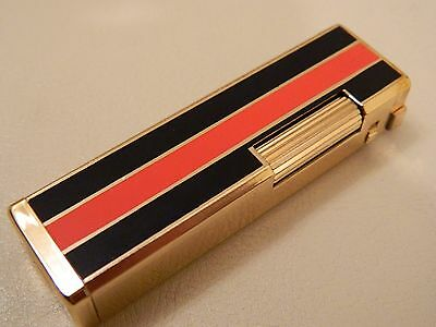 Ronson Lighter, Art Deco Rolagas