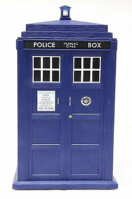 Dr Doctor Who Tardis Police Box Wireless Bluetooth Speaker Official BBC Licensed