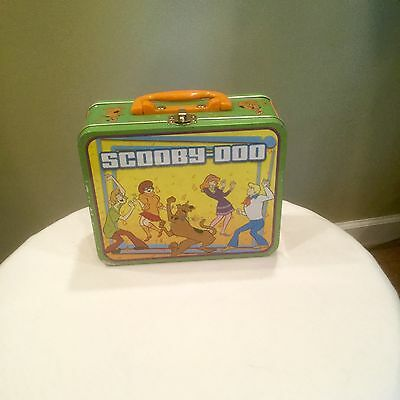 """Scooby-doo Lunch Box """"CLEARANCE SALE"""""""