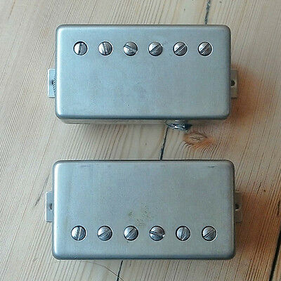Gibson '57 Classic Humbucker Pickup Set * Rare Aged VOS Model *Les Paul*