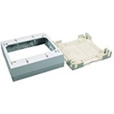 Wiremold NM3-2 Switch/Outlet Box