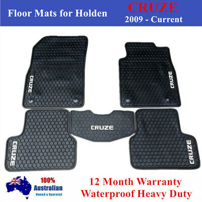 Tailor Made PU Leather Trunk Boot Liner Cargo Mat Cover for Audi Q7 2009 - 2016 • AUD 115.20 ...
