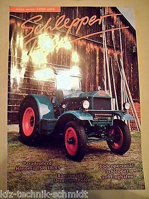 Remolcador Post 03/2003 - Oldtimer Revista